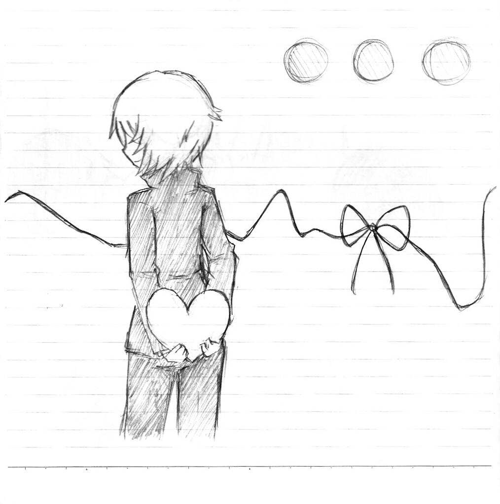 キャラ語り6「涼春 女神 それぞれの誕生秘話」
